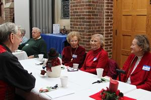 Click to view album: 2014 - Christmas Luncheon